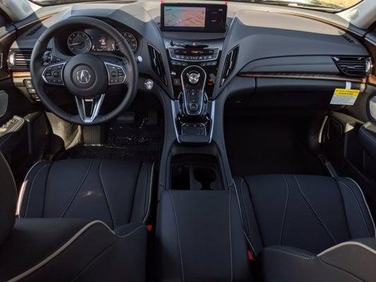 2021 Acura RDX w/Advance Pkg in Annapolis, MD | New ...